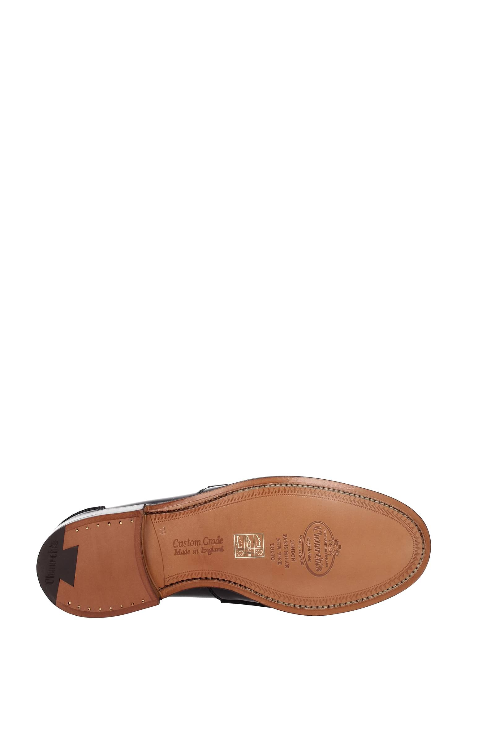 Loafers-Church-039-s-Man-Leather-TUNBRIDGE thumbnail 5