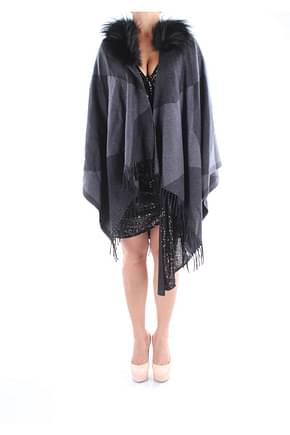 Scarves Fendi poncho Women