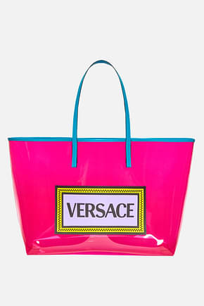 Shoulder bags Versace Woman