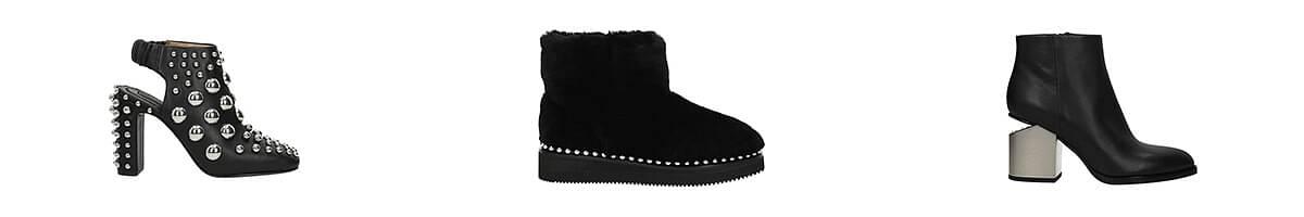 alexander wang scarpe.