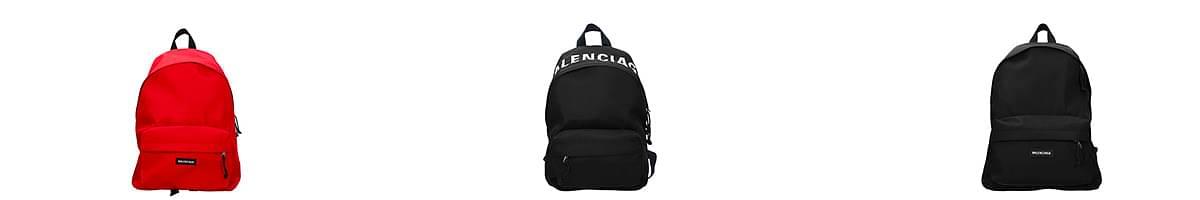 balenciaga backpack sale