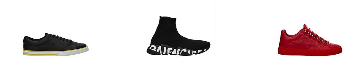 balenciaga sneakers sale