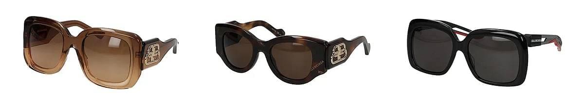 balenciaga sunglasses outlet