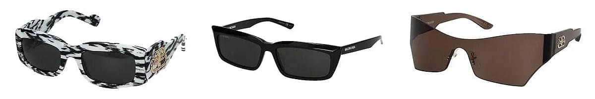 balenciaga sunglasses sale