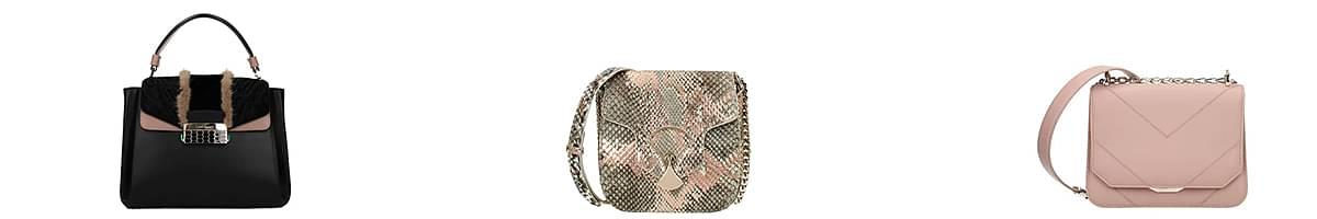 bulgari snake bag