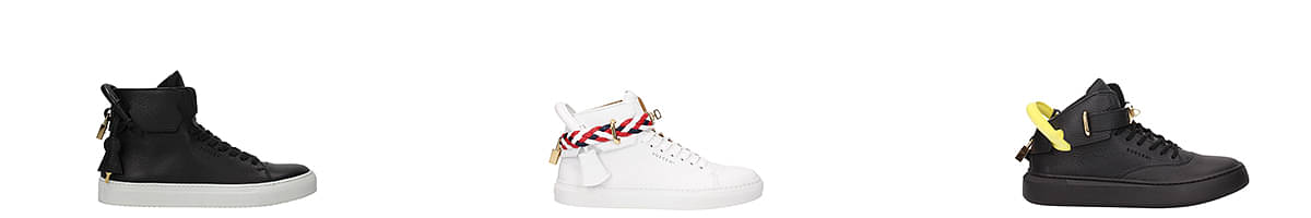 buscemi sneakers sale