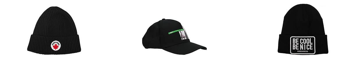 cappelli dsquared2