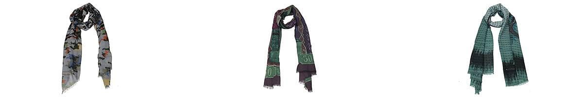 foulard etro