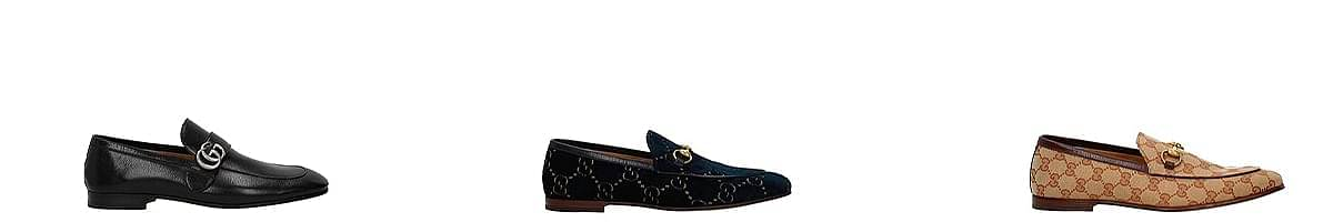 gucci loafers sale
