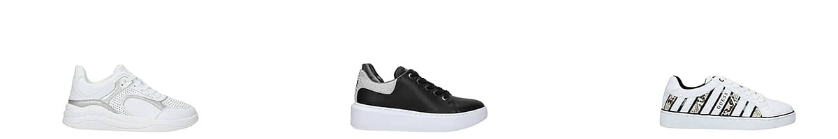 guess sneakers women