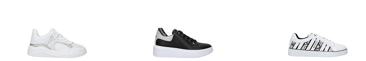 guess sneakers women