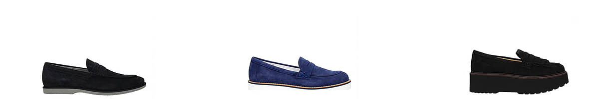 hogan loafers men