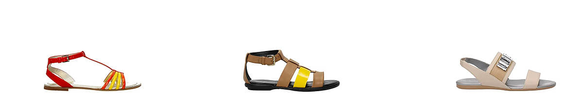 hogan sandals sale