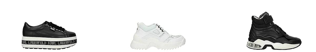 karl lagerfeld shoes sale