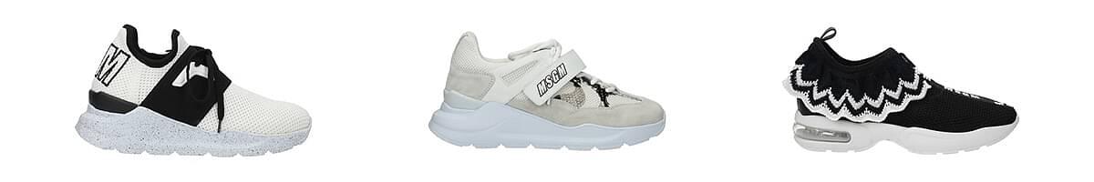 MSGMmsgm scarpe