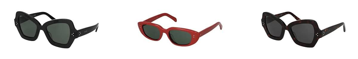 occhiali celine donna