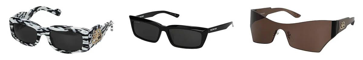 occhiali da sole balenciaga prezzi