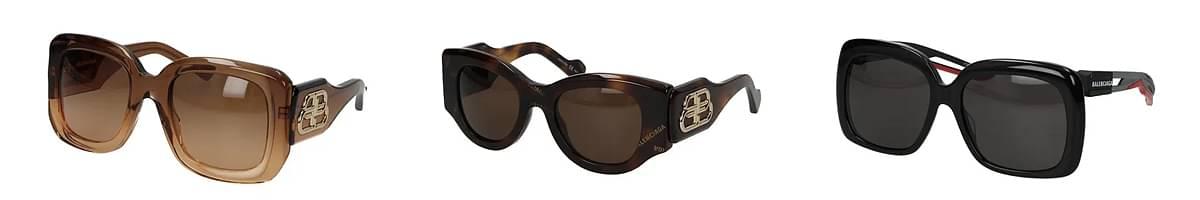 occhiali da sole balenciaga saldi