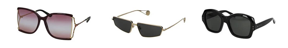 occhiali da sole gucci outlet