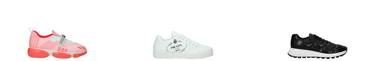 prada sneakers sale