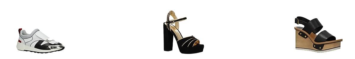 scarpe donna scontate