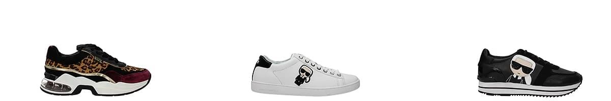 scarpe karl lagerfeld