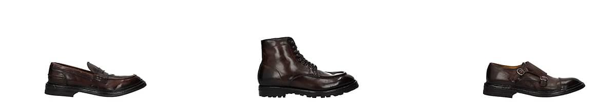 scarpe officine creative