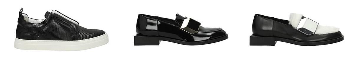 scarpe pierre hardy