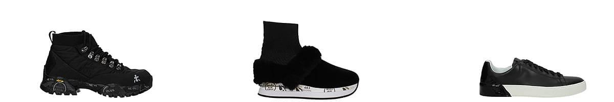 scarpe premiata saldi