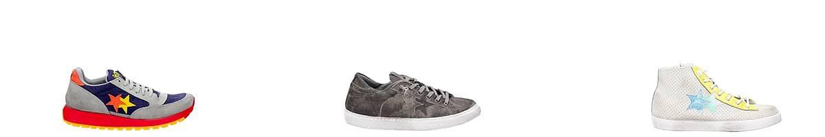 sneakers 2star uomo