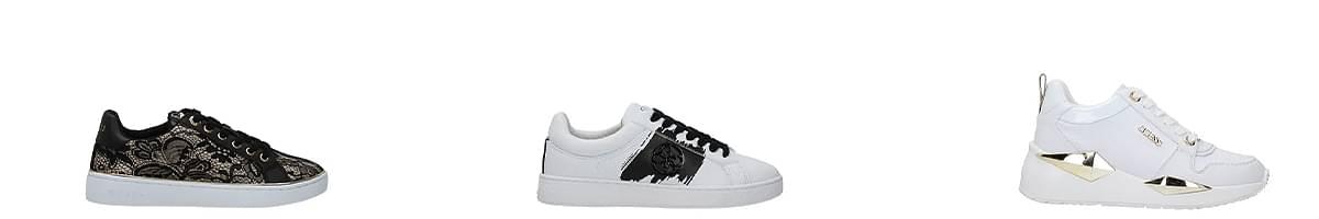 sneakers guess saldi