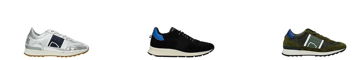 sneakers philippe model uomo