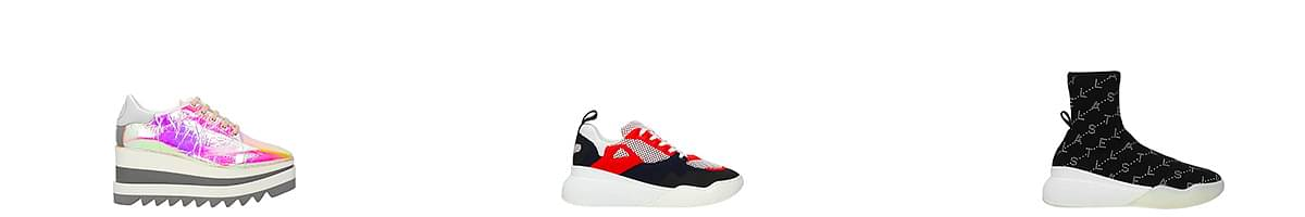sneakers stella mccartney outlet