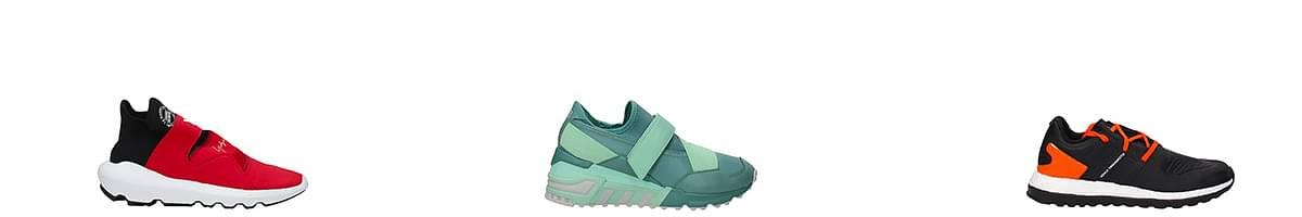 sneakers y3 yamamoto