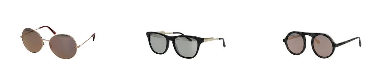 stella mccartney aviator sunglasses