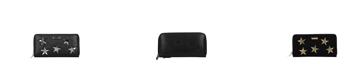 stella mccartney wallet sale
