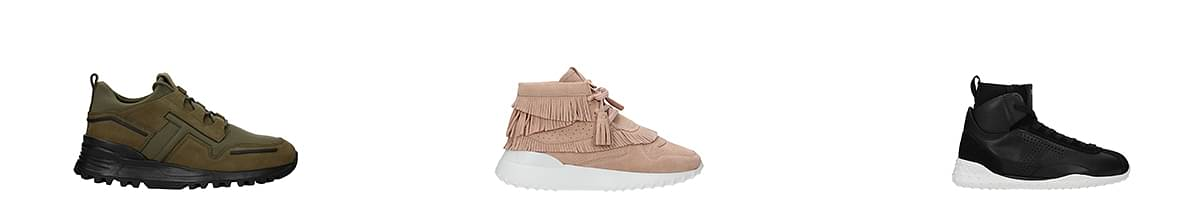 tods sneakers saldi
