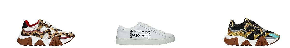 versace shoes sale