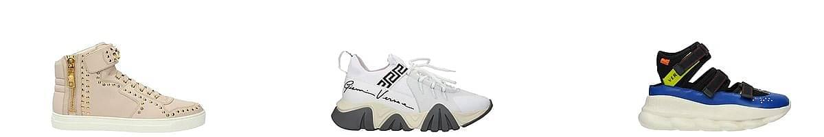 versace sneakers sale